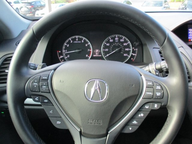 Certified Pre-Owned 2018 Acura RDX with AcuraWatch Plus