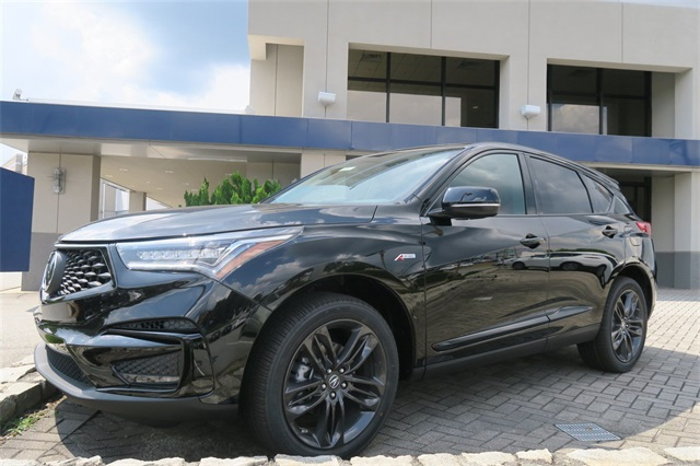 2020 Acura RDX: Changes, Specs, Price >> New 2020 Acura Rdx Sh Awd With A Spec Package